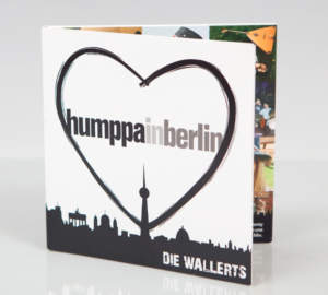 Album - Humppa in Berlin